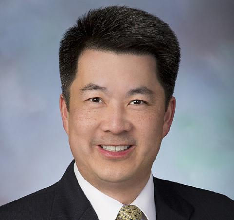 LAWRENCE M. SUNG, JD, PHD