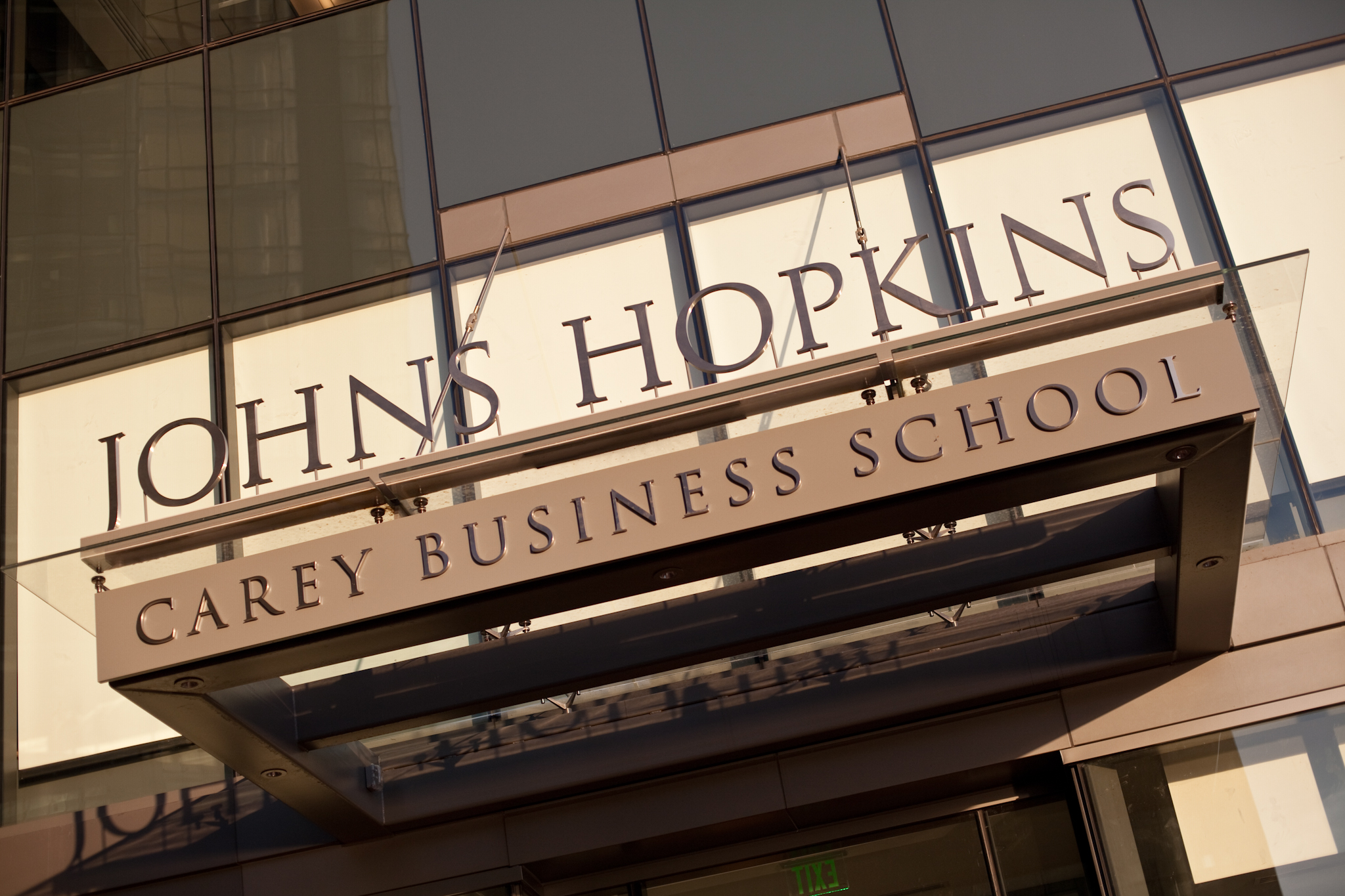The Johns Hopkins Carey Business School has added 12 full-time faculty members for the start of the 2018-19 academic year, bring