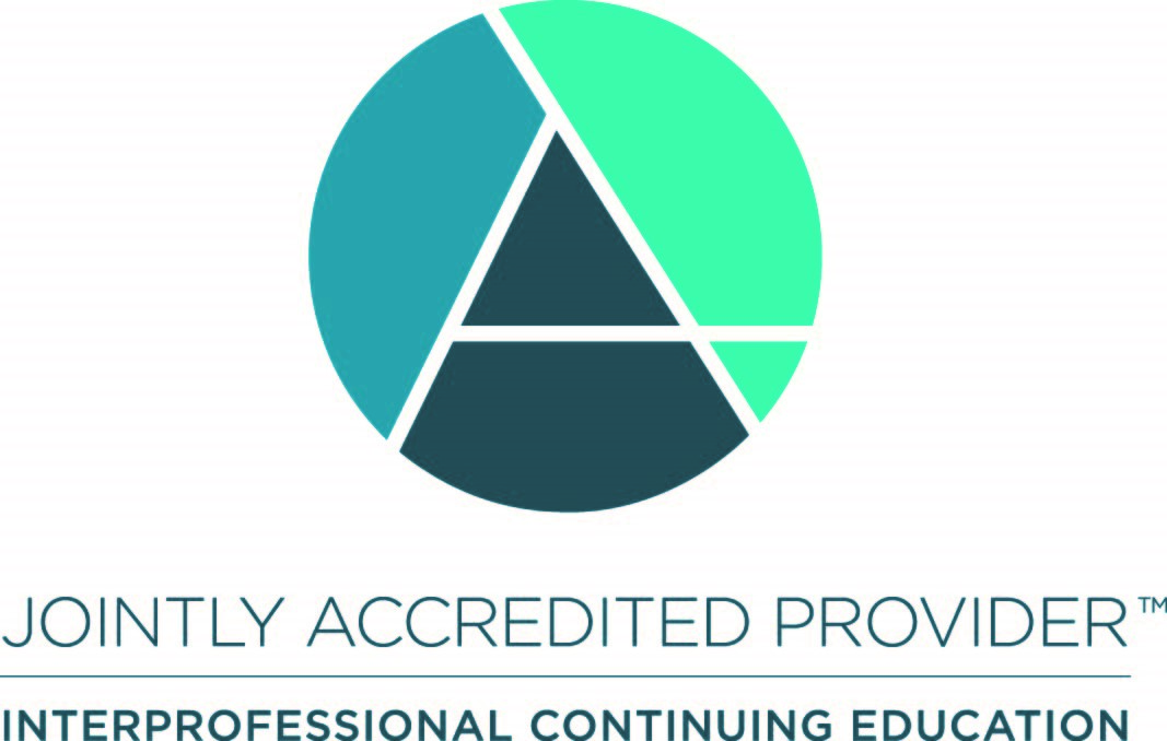 Joint Accredited Provider Interprofessional Continuing Education