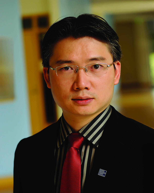 Haiyang Yang, PhD