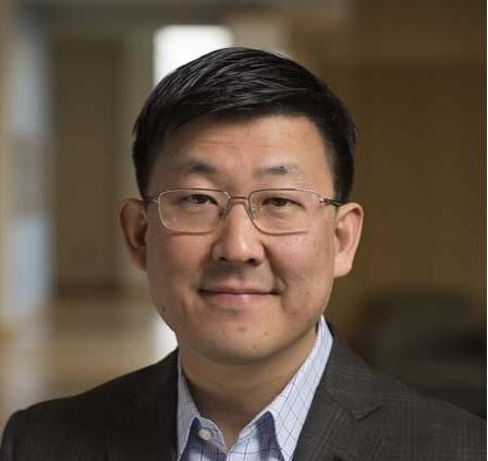 Dr. Jim Kyung-Soo Liew