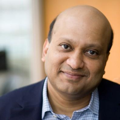 Ravi Aron, PhD