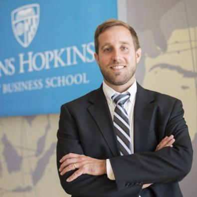 Brian Gunia, PhD