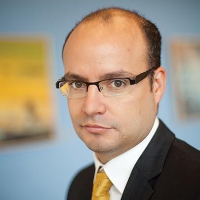 Ricard Gil, PhD