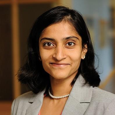Supriya Munshaw