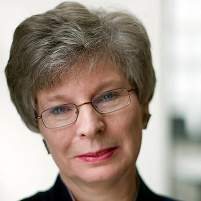 Bonnie Robeson, PhD