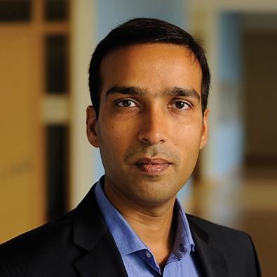 Shubhranshu Singh, PhD