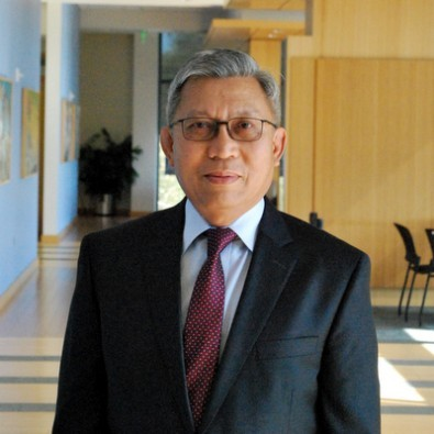 Arturo Balana, PhD