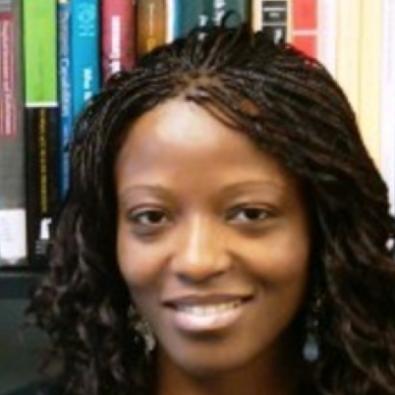Jemima A. Frimpong, PhD