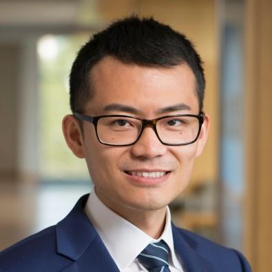 Luyi Yang PhD