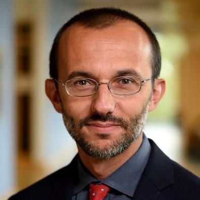 Mario Macis, PhD