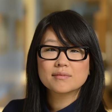 Sharon Kim, PhD