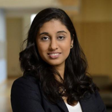 Shweta Gaonkar, PhD