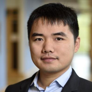 Yiqing Xing, PhD