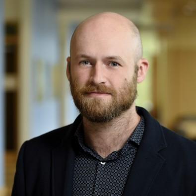 Jacob Cosman, PhD