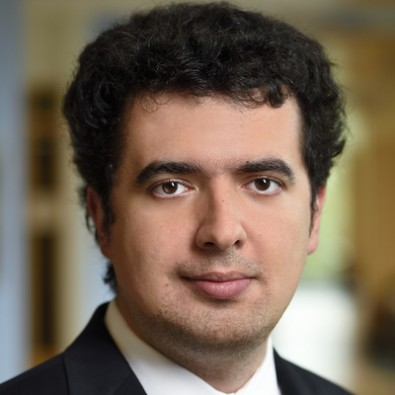 Semih Uslu, PhD