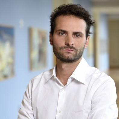 Nicola Fusari, PhD