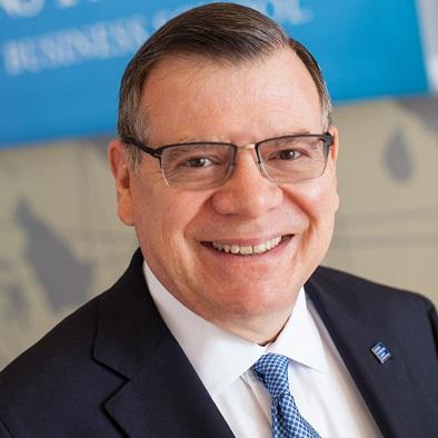 Dean Bernard Ferrari