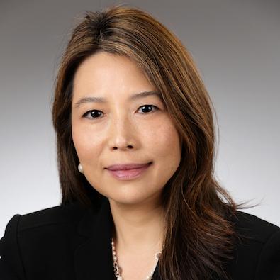 Elizabeth Cho-Fertikh
