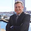 Andrew Kurtzman, Assistant Director, Employer Relations