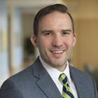 Dek Barnett, Associate Director of Admissions