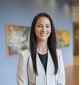 Amanda Doughten Assistant Director of Admissions