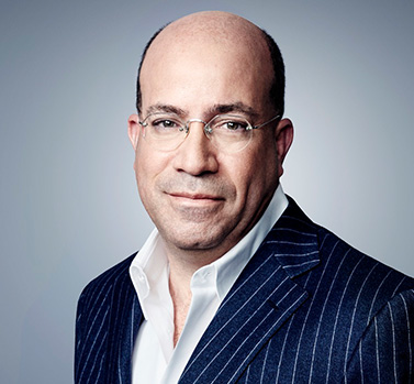 Jeff Zucker Photo