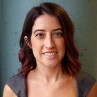 Jasmin Romero, Admissions Officer