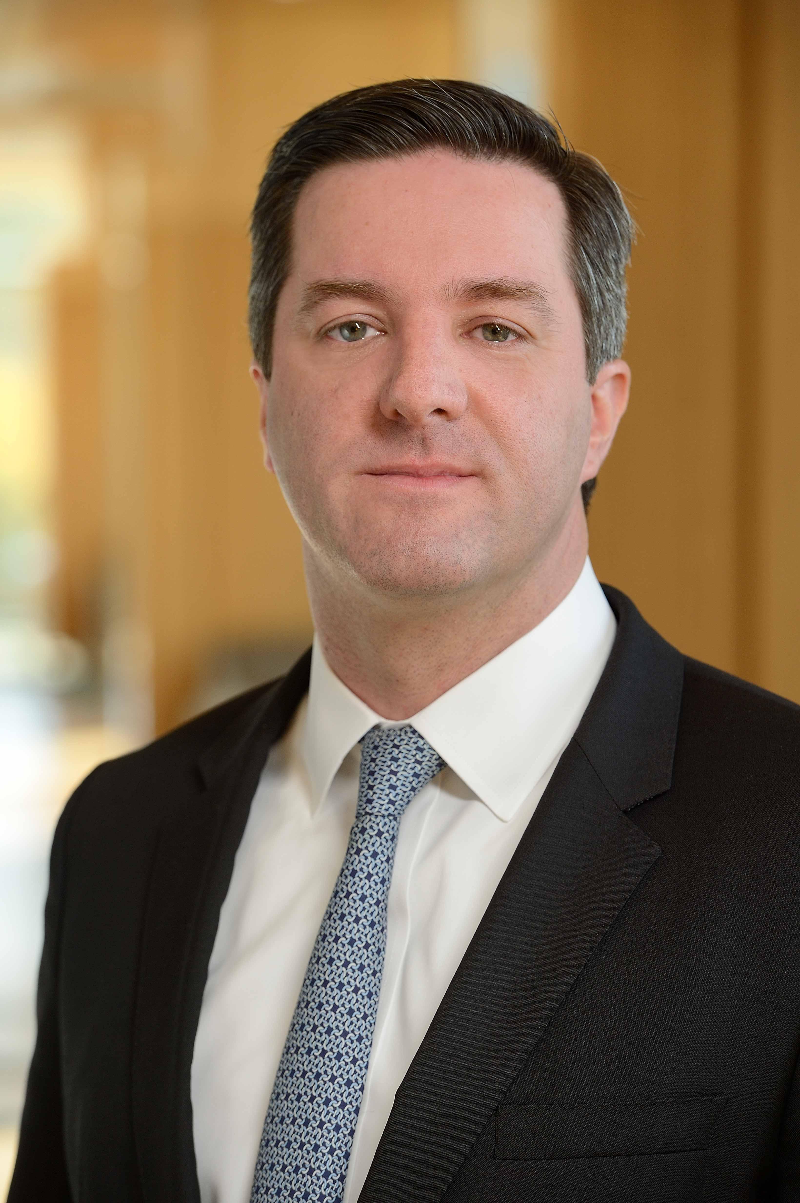 Mark Schaper