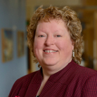 Marie Moineau, Associate Director of Admissions