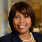 Monica Moore, Assistant Dean, Admissions & Financial Aid
