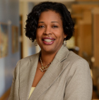 Sondra Smith, Associate Director of Admissions