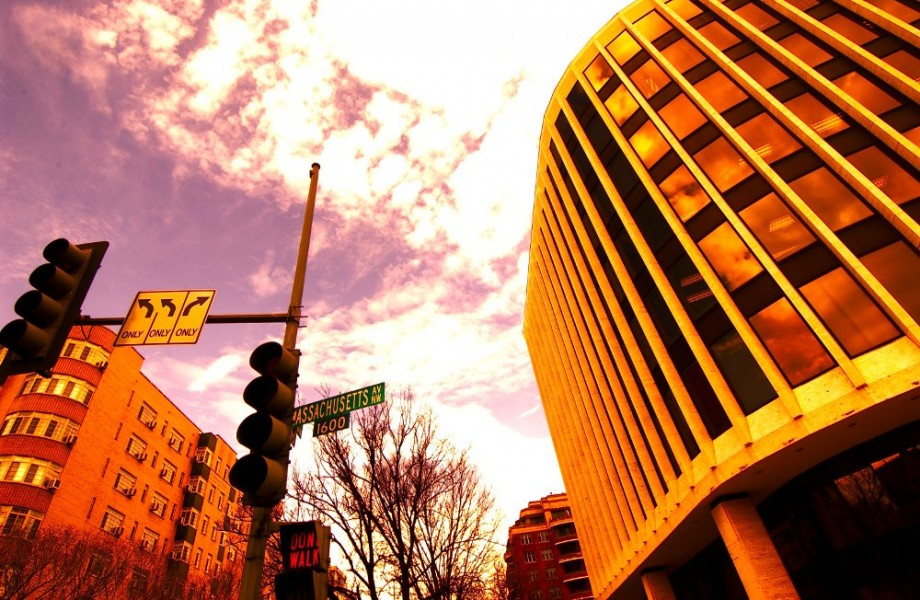 Johns Hopkins Carey Business School, Washington, D.C.