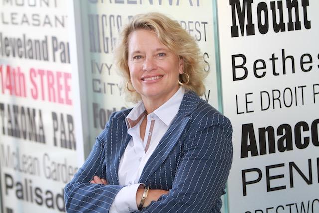 Lynn Hackney | Johns Hopkins Carey Business School