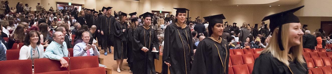 Carey Graduation