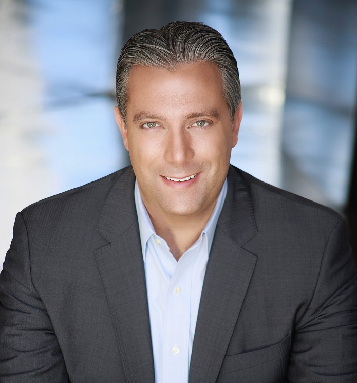 Meet Todd Kline, Senior Vice President and Chief Commercial Officer of the Miami Dolphins