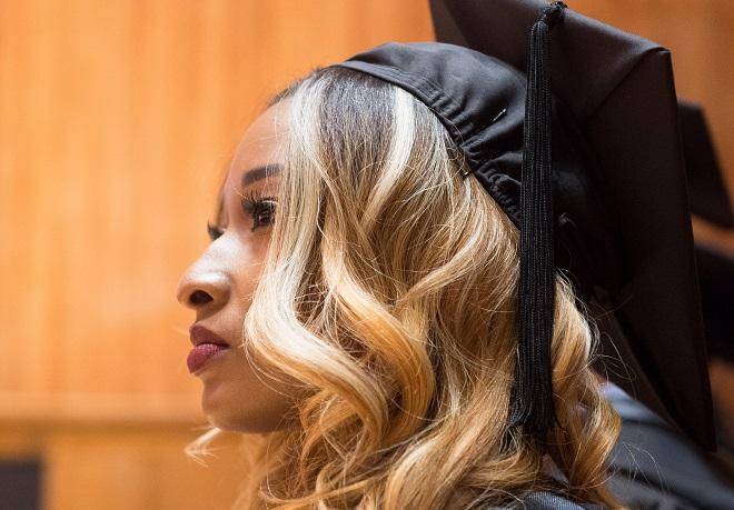 Carey Summer Graduation