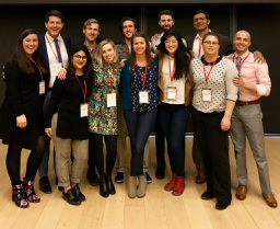 Design Leadership Students Make Finals in First Appearance at Design Challenge Competition