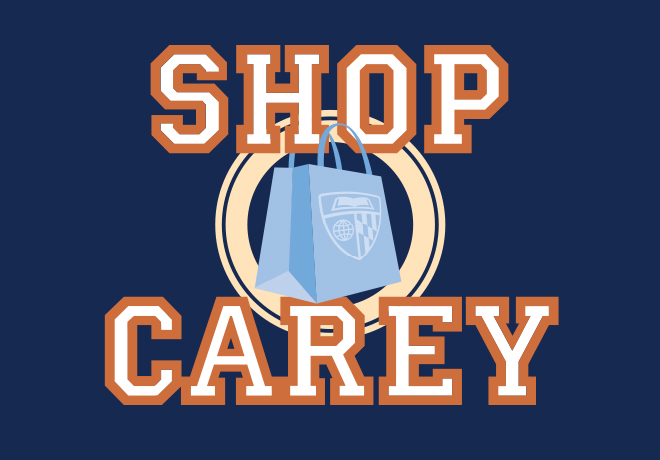 New Shop Carey Website image