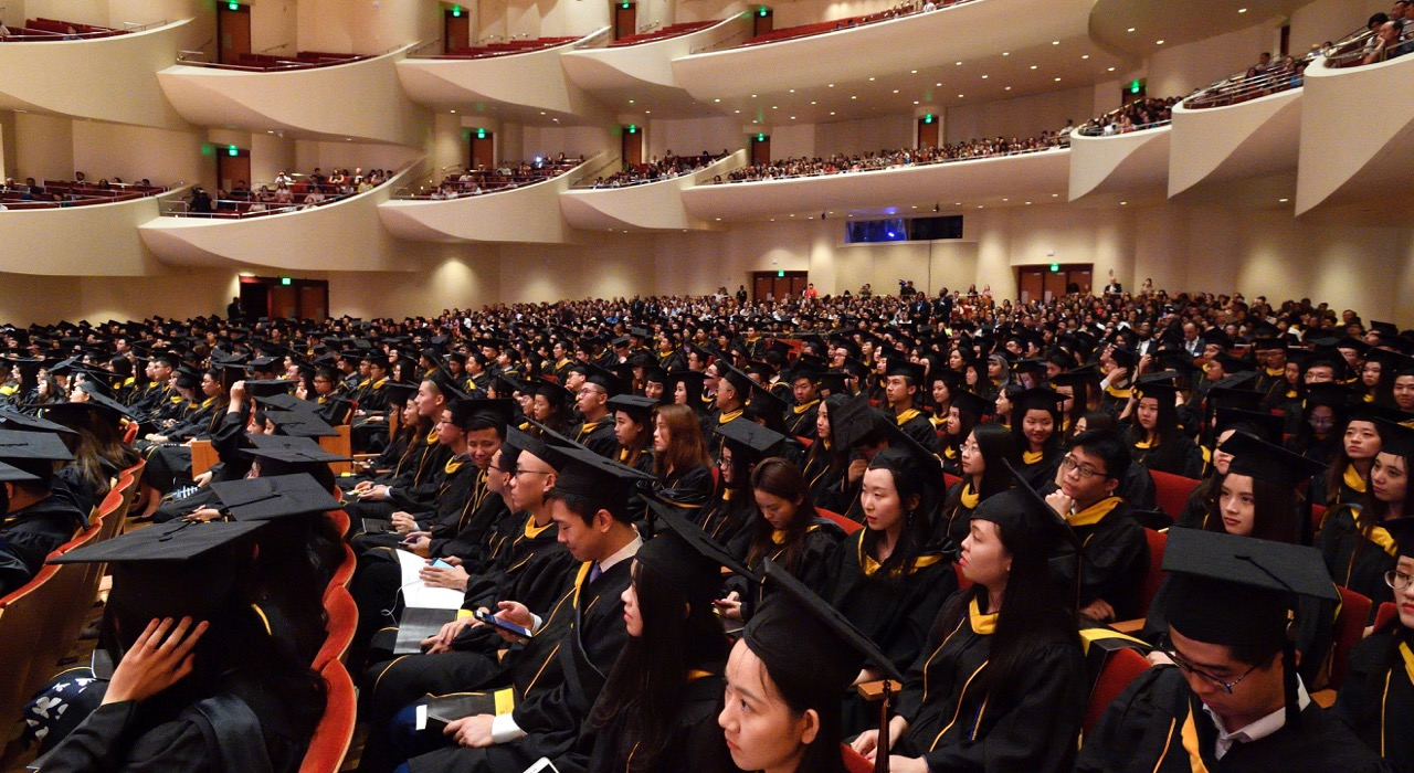 Tom Polen, President and Chief Operating Officer of BD, to Give August Graduation Address