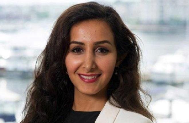 Carey Graduate Advocates for Women's Rights in Saudi Arabia image
