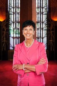 Karen Peetz