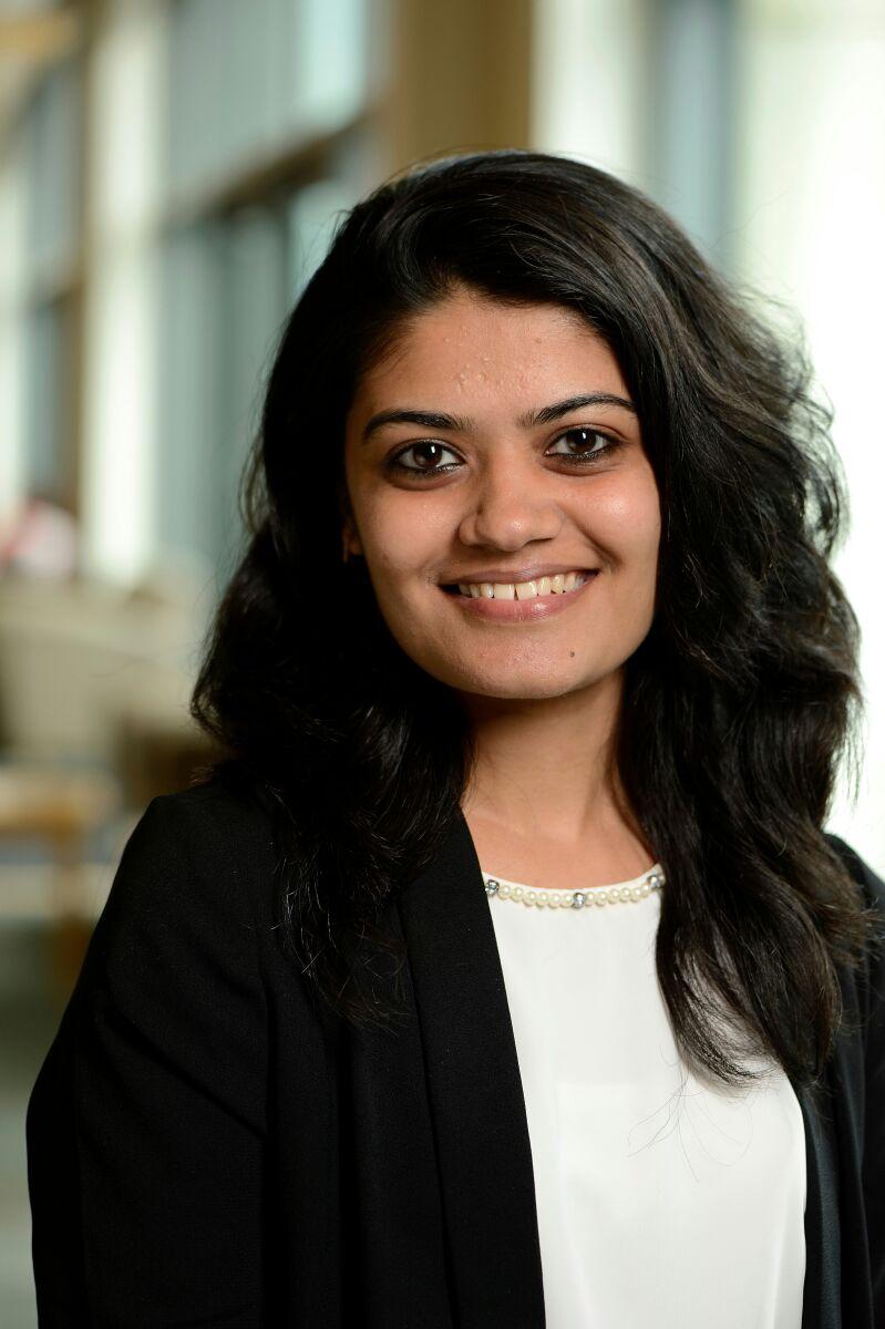 Priyanka Thakkar Photo