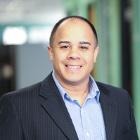 Roberto Cruz, Admissions Officer