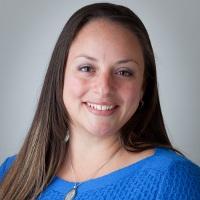 Alejandra Sanchez-Mata, Admissions Officer