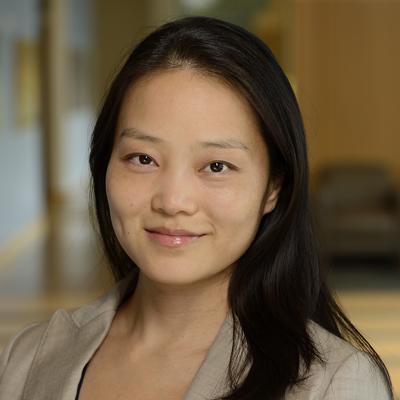 Angela Zeng Photo