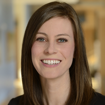 Caitlin Magidson