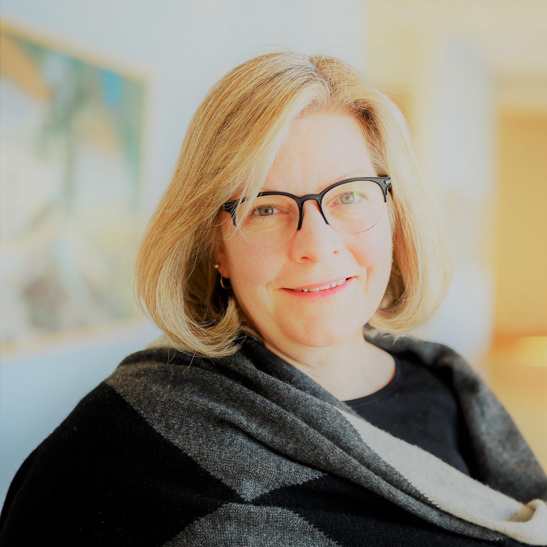 carey business school Elizabeth McGraw-Austin