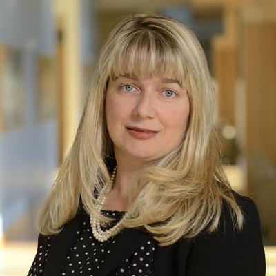 Oksana Carlson