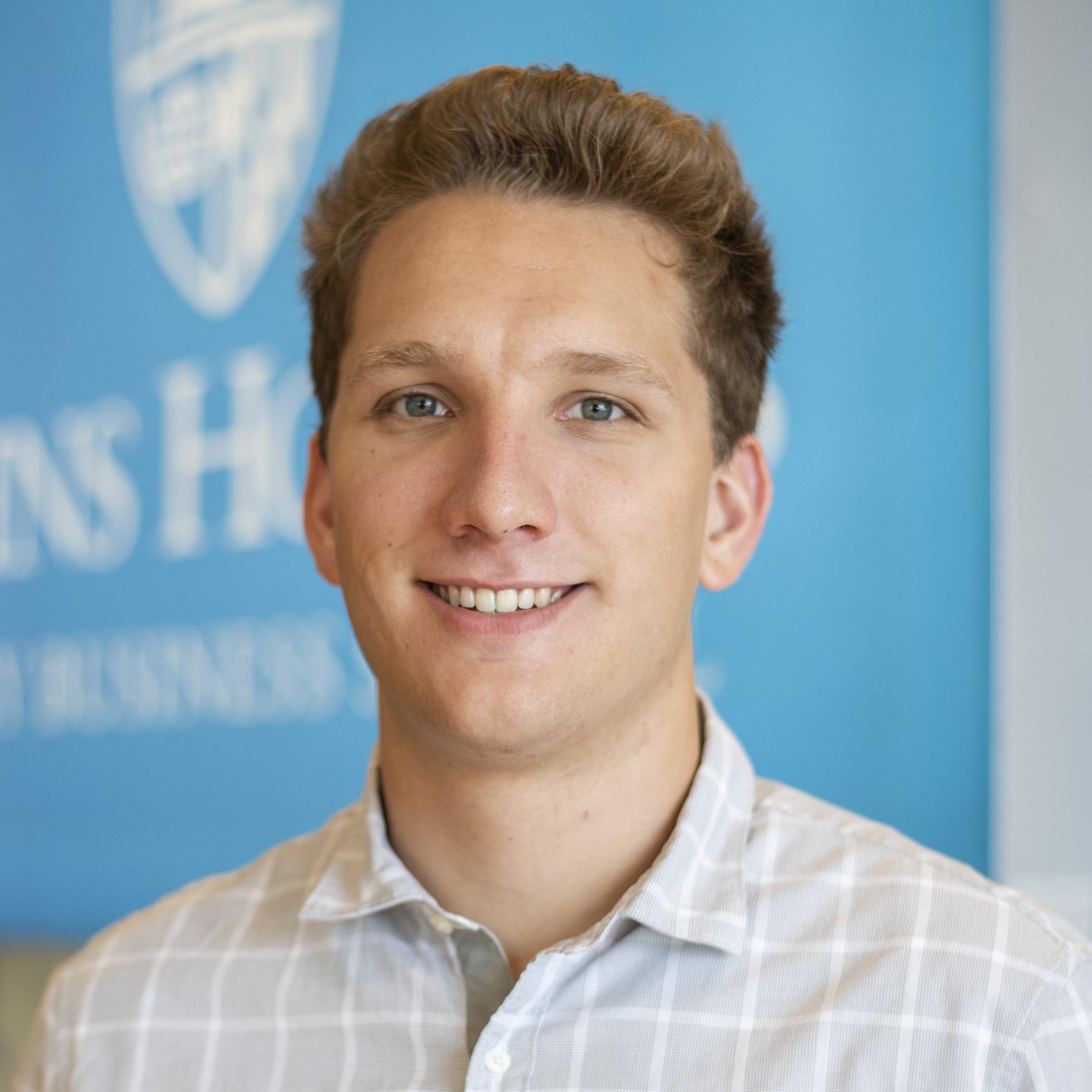 carey business school Ryan Schmucker